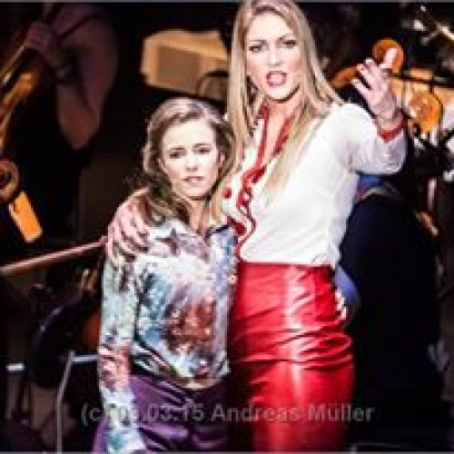Estelle Musical Daria Kinzer