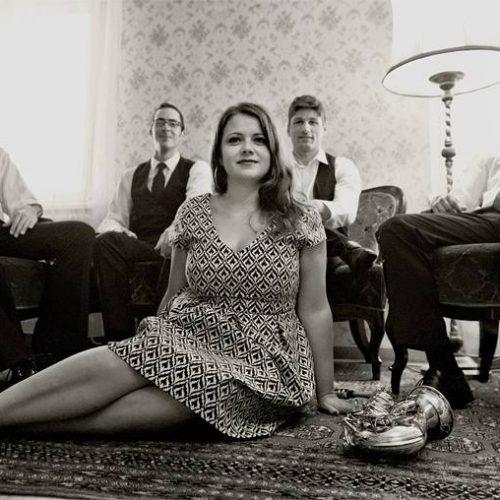 Lisa & Band