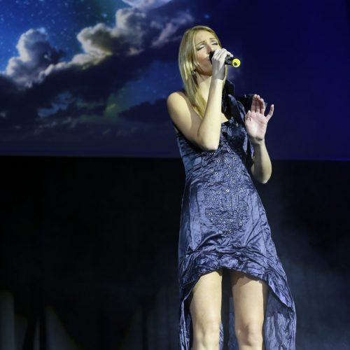 Daria Kinzer Musical Gala Wr. Neustadt