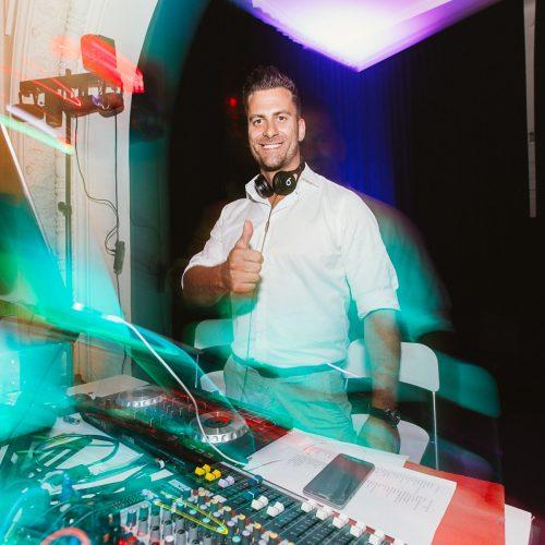 DJ Patrick 2