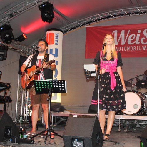 Mistelbach Stadtfest