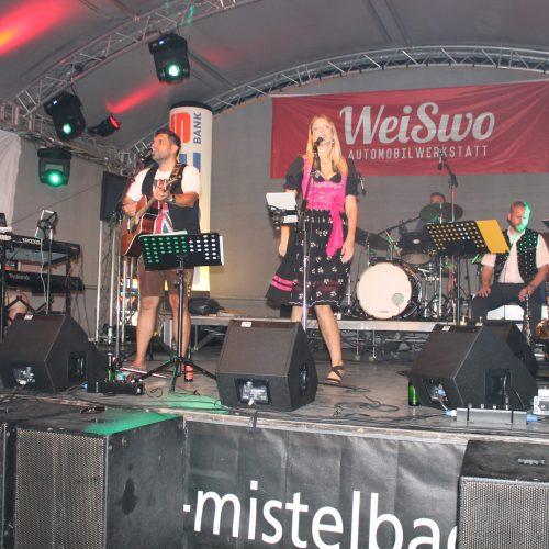 Stadtfest Mistelbach Daria Kinzer