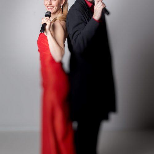 Hannes und Lisi