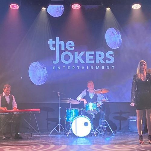 The Jokers Entertainment Quartett
